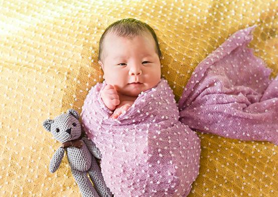 怎么掌握宝宝表情的抓拍技巧