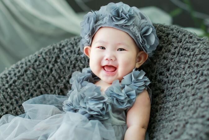 什么时候给孩子拍宝宝照最好?