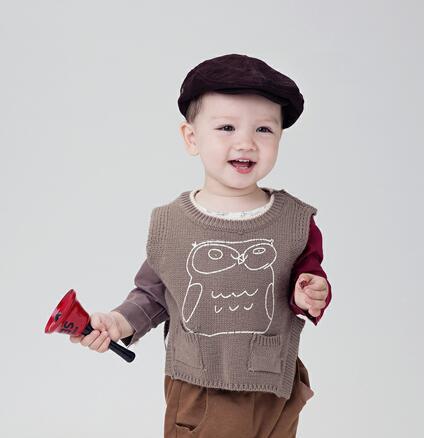 儿童摄影怎么让孩子在照片中笑起来