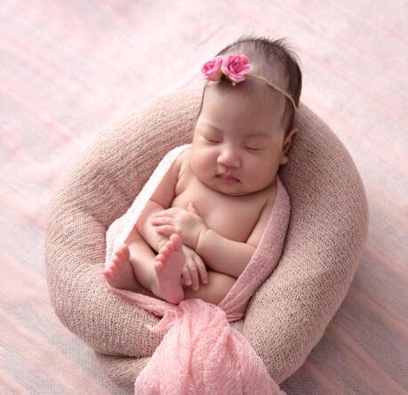 为什么要给宝宝拍满月照