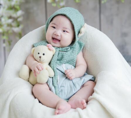 宝宝拍百天照有什么意义