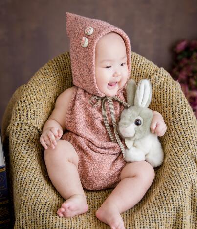 宝宝照怎样拍才能更有意义