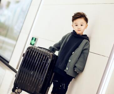 儿童摄影怎么搭配服装?
