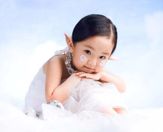 怎么引导宝宝拍照最好