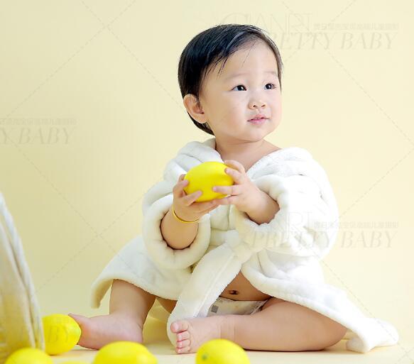 婴幼儿怎么拍照
