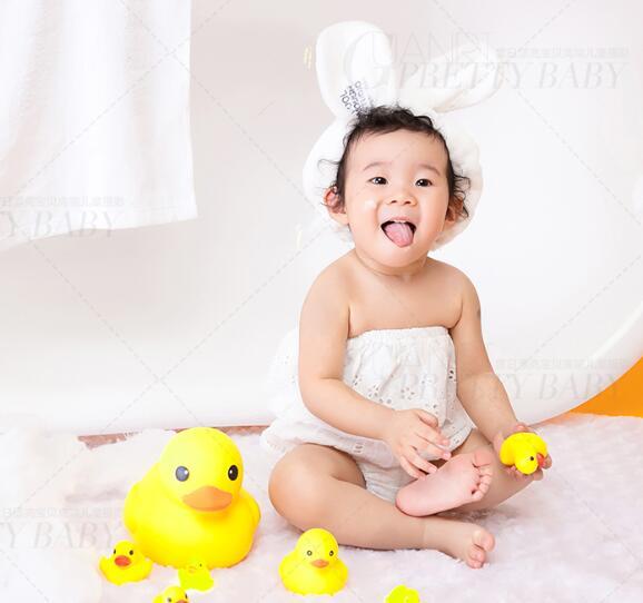 婴幼儿拍摄注意什么
