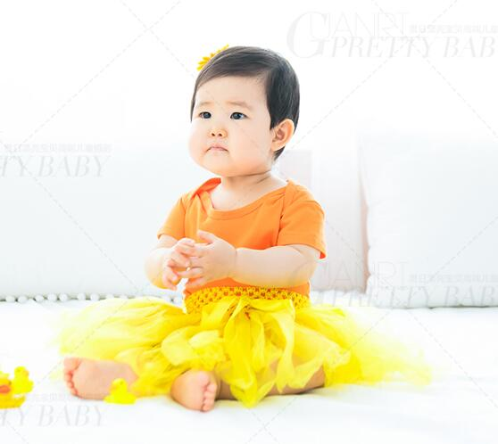 常见的几种儿童摄影技巧